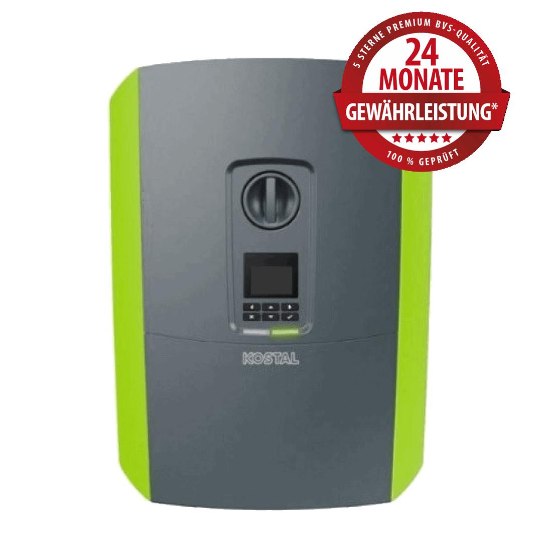 KOSTAL PLENTICORE plus Hybrid-Wechselrichter - Produktüberholende Reparatur und Service