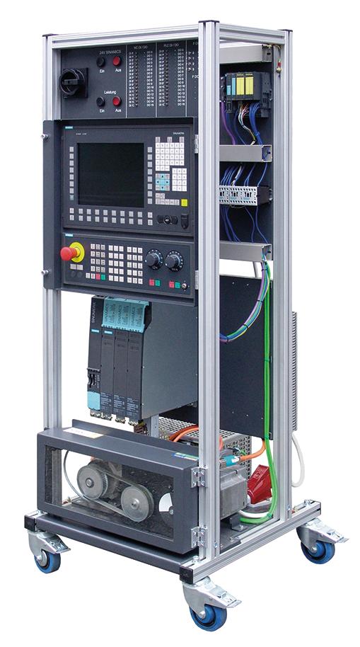 Siemens CNC-Steuerungen - Reparatur, Ersatzteile, Neuteile, Service