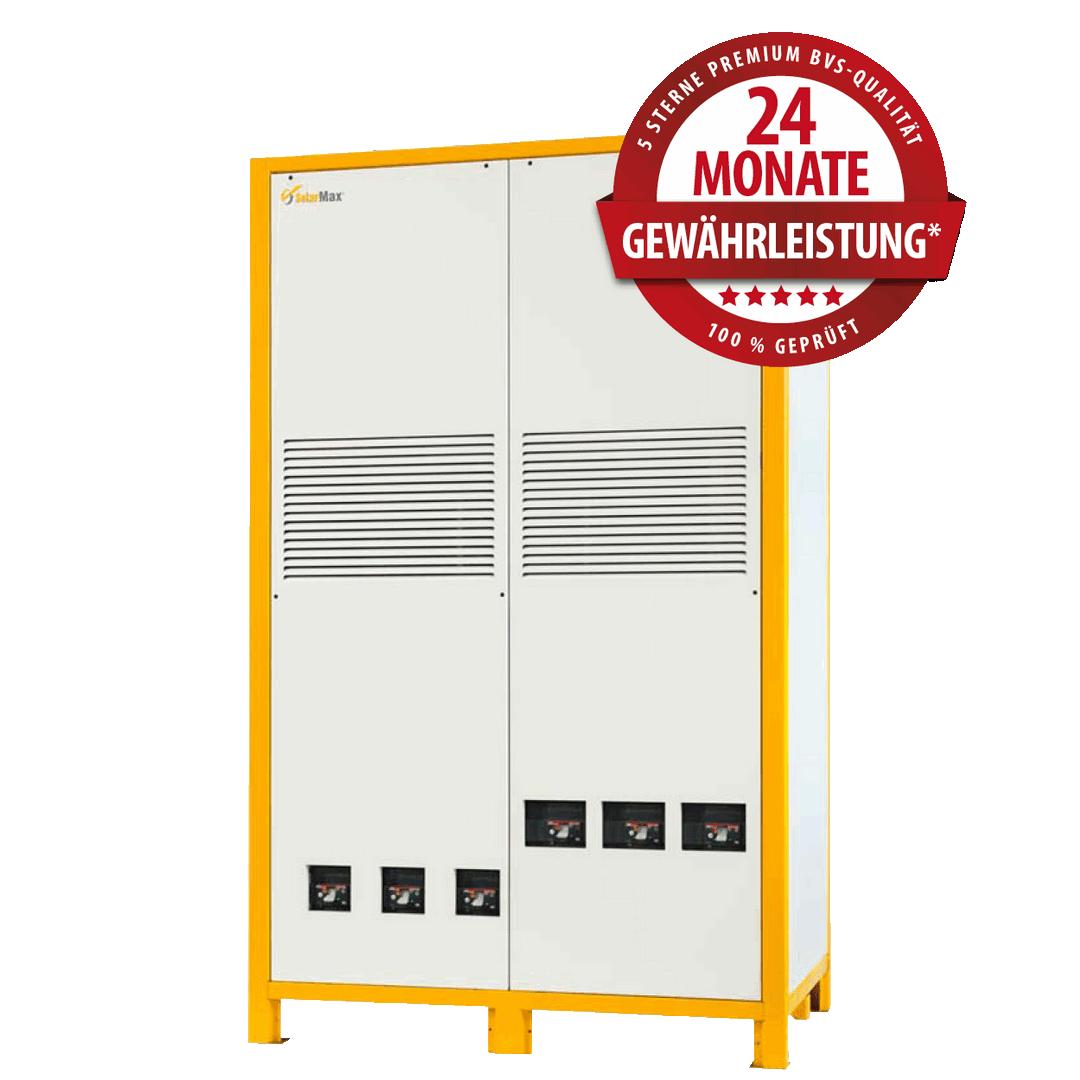 SolarMax Zentral-Wechselrichter TS-Serie – Produktüberholende Reparaturen & Service